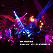 Wedding DJ Music Service & Water Drum Thrissur,  Kerala,  +91-8590010011