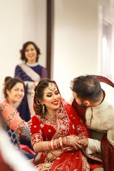 Luxury Wedding Photographers in Kerala