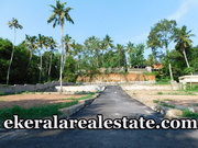 Plot For Sale at Kollampuzha Attingal