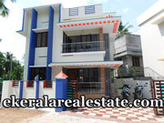 1500 Sqft New House For Sale at Mangattukadavu