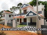 6 Cents 1600 Sqft New House Sale at  Vattappara