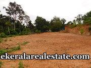 Lorry Access land sale Near Thonnakkal Trivandrum