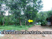 Price Below 40000 Per Cent  Land For Sale Near IISER Vithura