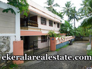 3 BHK House For Rent at Puthupally Lane Medical College