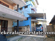 Vanchiyoor  1000 sqft Ground Floor House For Rent
