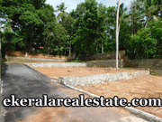 House Plots For Sale Near Nadana gramam Vattiyoorkavu