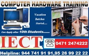Best Institute of Computer Hardware and Networking Courses 9447419191