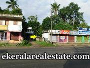 Vedivachankovil Trivandrum  18 cents commerical plot for sale