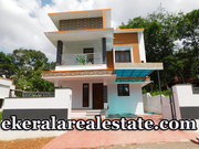 Thachottukavu   1800 Sqft 3 BHk New House  for sale