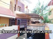 Kaithamukku 1400 sqft 3 bedrooms House For Rent
