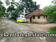 Residential Land For Sale at Edakkulam Mannamoola Road