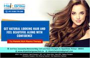 Hair loss clinic in Thrissur