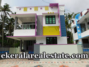 49 lakhs 1600 sqft new house for sale at Peroorkada