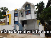 Kunnapuzha 1600 Sqft New independent House for sale