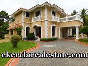 6700  sqft  Luxury House sale at Karumam – Thiruvallam Road