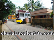 Vellayani 11 cents residential plot for sale