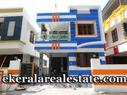 Thachottukavu  new 1600sqft attractive house for sale