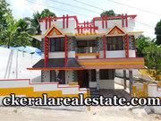 Thachottukavu   4 cents 1600 sqft House for sale