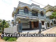 50 lakhs independent house for sale near  Peyad Junction
