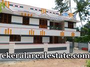 Mangattukadavu   2000 sqft 55 lakhs new house for sale