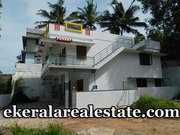 5 cents 2200 sqft House sale at Kundamankadavu Thirumala