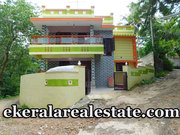 Thachottukavu    below 43 lakhs new house for sale