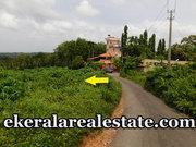 Vattappara  below 2 lkahs per cent land pot for sale