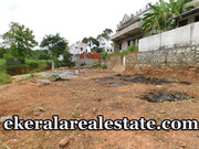 Vattappara Trivandrum 7 cents house plot for sale