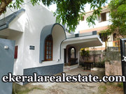 Independent 2 BHK House for Rent at Paruthipara