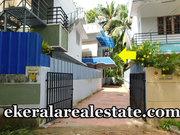 1350 Sqft 3 BHk House Sale at Manvila Sreekaryam