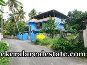 land plot 38 cents  sale at   Thampuranmukku Junction