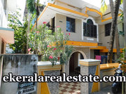 1200 sqft 2 bhk house for rent near Vanchiyoor Court
