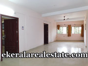 Mannanthala  1500 sqft 3 bhk Apartment For Rent