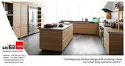 Latest Modular Kitchen Design in kochi