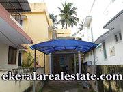 Sreevaraham  2500 sqft 6 bhk  house for sale