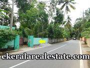 5 Cents Residential Plot For sale at Menamkulam Kazhakkoottam
