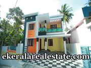 1700 Sqft New House Sale at Thozhuvancode Sasthamangalam