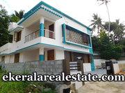 1800 sqft New House For Sale at Pappad Nettayam Vattiyoorkavu