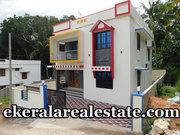 1650 sqft New House For Sale at Puliyarakonam Trivandrum