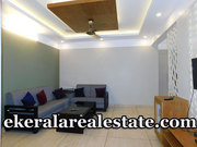 3 BHK Flat For Rent at Nikunjam Akkulam