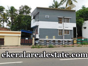Three Storied Building For Rent Near Pappanamcode Junction