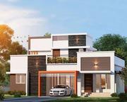 Premium Luxury Villas In Thrissur