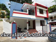 House Located at Puliyarakonam Area : 4 cents 1500 sqft House 3 Bedroo