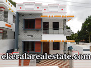 3.5 cents 1500 sqft New House For Sale at Puliyarakonam Trivandrum