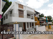 Peyad Trivandrum 2050 sqft new house for sale