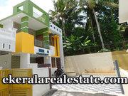 Thachottukavu  43 Lakhs 4.5 cents 1700 sqft New House For Sale