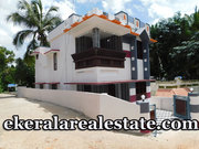 Thachottukavu  independent 40 lakhs new house for sale