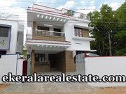 Thachottukavu  2000 sqft 70 lakhs new house for sale