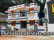 1800 sqft New House For Sale at Pidaram Near Thirumala Trivandrum