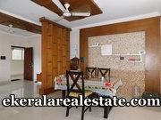 Vazhuthacaud 2 bhk flat for rent